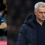Mourinho Invited Meunier to join Tottenham