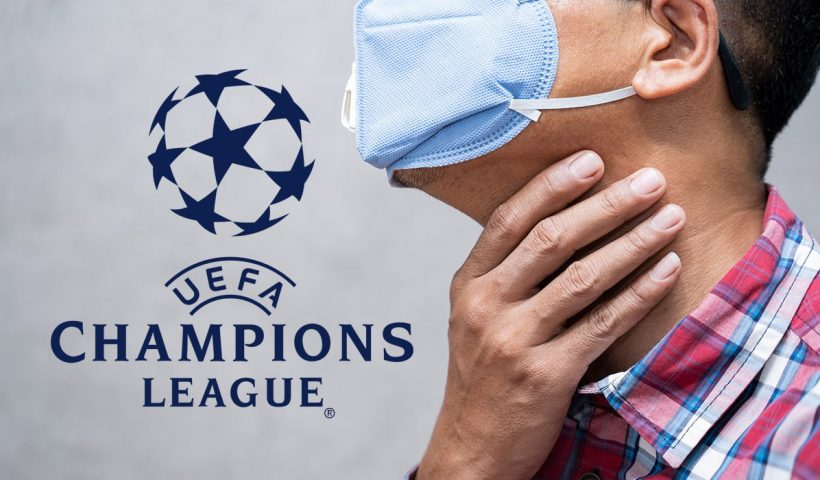 champions-league-corona-mask