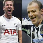 Is Harry Kane better than Alan Shearer?