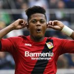 Manchester City identify 22-year-old Bundesliga winger as Leroy Sane alternative