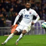 Arsenal considering a move for Moussa Dembele