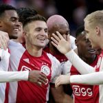 Ajax Denied Dutch Eredivisie Title