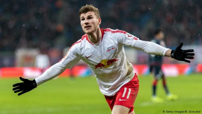 timo werner leipzig