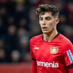 Kai Havertz could join Liverpool?