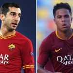 Arsenal consider signing Roma prospect Justin Kluivert as a part of Mkhitaryan deal