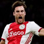 Manchester City keeping tabs on Ajax starlet Nicolas Tagliafico
