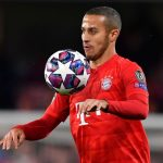 Liverpool in pole position to sign Thiago Alcantara?