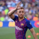 Arthur refuses to return to Barcelona ahead of Champions League