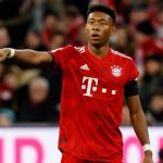 Chelsea considering David Alaba swoop