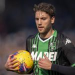 Juventus keeping tabs on Sassuolo talent Manuel Locatelli