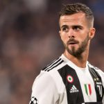 Chelsea interested in signing Juventus midfielder Miralem Pjanic