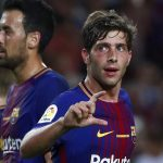 Manchester City plotting transfer swoop for Barcelona defender