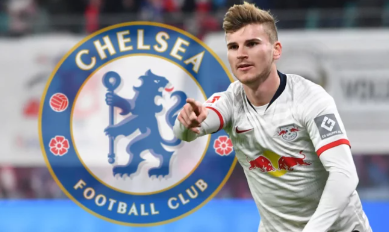 timo werner transfer chelsea