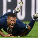 PSG offer update on Kylian Mbappe injury