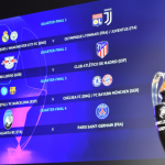 UCL Draw: Manchester City could face Juventus, while Bayern probably play vs Barcelona