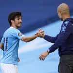 David Silva pays emotional tribute to Manchester City following last Premier League appearance