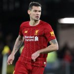 Liverpool defender Dejan Lovren signs for Russian club Zenit