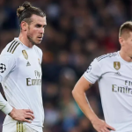 Toni Kroos blasts at Gareth Bale for his stance with Real Madrid