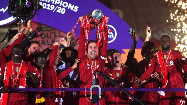 henderson-liverpool-premier-league-trophy