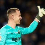 Chelsea want Barcelona goalkeeper Marc-Andre ter Stegen in place of Kepa
