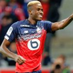 Napoli on the brink of signing Lille striker Osimhen