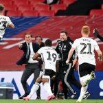 Joe Bryan scores twice and send Fulham back to Premier League
