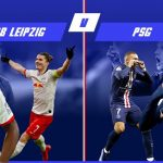 RB Leipzig vs PSG Match Preview