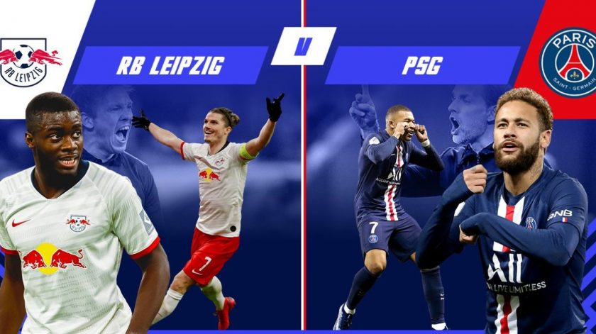 RB Leipzig Vs PSG Match Preview FootballTalk Org