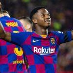 Top 5 forwards of La Liga 2019/2020 season