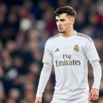 AC Milan eye two out-of-favour Real Madrid youngsters