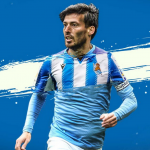 Real Sociedad confirm the signing of David Silva
