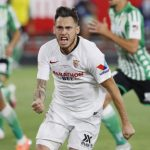 Wolves plot raid for Sevilla star Lucas Ocampos