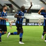 Ruthless Nerazzurri score five past the Ukrainians in a 5-0 victory