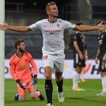 Sevilla vs Manchester United 2-1: Los Nervionenses are again in the Europa League final