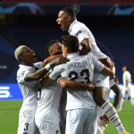 PSG show nerves of steel to make a 2-1 comeback against Atalanta