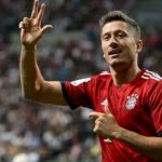 Blues are again humiliated by a Robert Lewandovski in a 4-1 defeat
