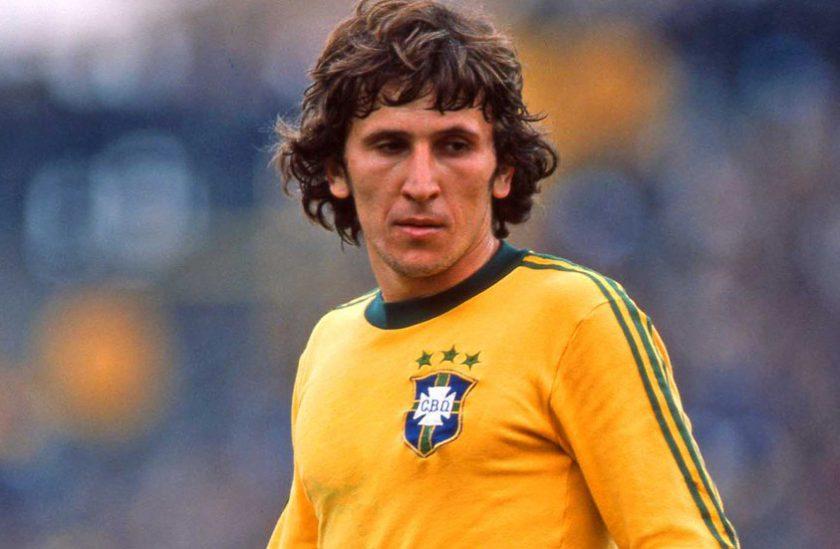 zico brazilian footballer