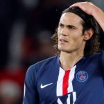 Manchester United closing in on deals for Edinson Cavani and Alex Telles