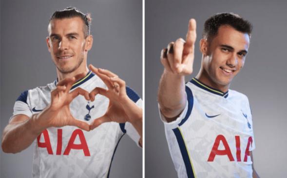 Gareth-Bale-Sergio-Reguilon-Tottenham