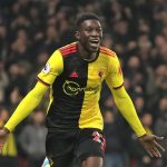 Manchester United and Liverpool battling for Watford star Ismaila Sarr