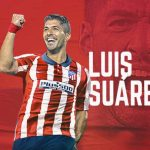 Atletico Madrid confirm €6m signing of Luis Suarez