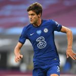 Antonio Conte eyes reunion with Chelsea star Marcos Alonso
