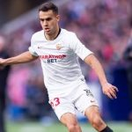 Manchester United looking for three more signings including Real Madrid left-back Sergio Reguilon