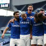 Ancelotti revitalises Everton's midfield in busy transfer window