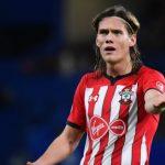 Tottenham considering a move for Southampton defender Jannik Vestergaard