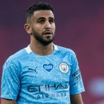 Real Madrid eyeing summer move for Riyad Mahrez