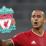 Liverpool agree £25m deal to sign Thiago Alcantara