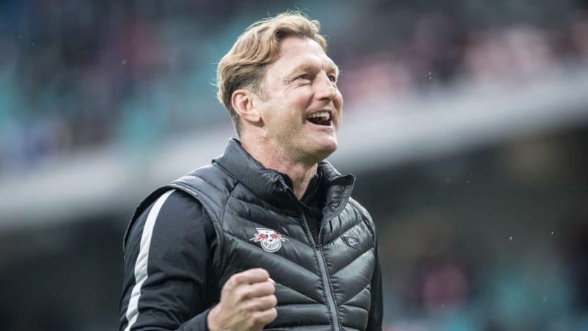 Ralph Hasenhuttl - Southampton manager