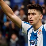 Bayern Munich sign Spanish midfielder Marc Roca from Espanyol