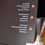 Europa League - Group Stage Draw 2020/2021